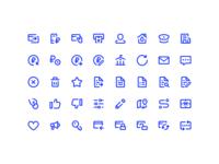 Icons 24x24