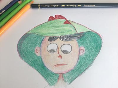 Boy character 😊