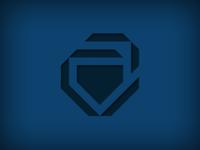 Unnamed baseball logo