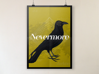 The Raven - Nevermore