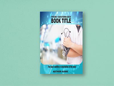 Book Cover Design Template design template book cover branding motion graphics graphic design