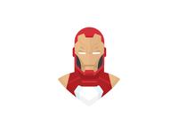 Iron Man Mark XVLI (Civil War)