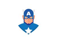 Original Captain America