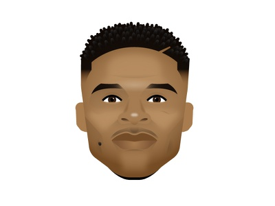 Russell Westbrook oklahoma city okc basketball thunder sports wetbrook russell nba illustrations