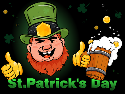 Happy St. Patrick`s Day!