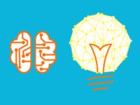 AI & Data Icons