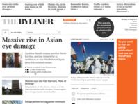 The Byliner