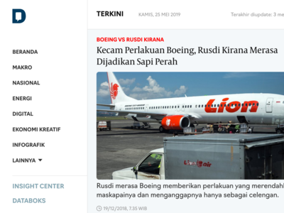 Experimenting with timeline design for a news website (2)