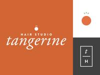 Salon Branding WIP