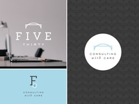 FIVE:thirty Branding
