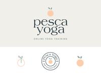 Pesca Yoga Branding