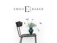 Emily Baker Design | Visual Identity