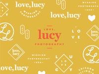 Lucy dribbble