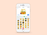 Custom Emoji App
