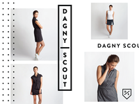 Dagny Scout Launch!