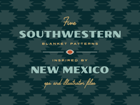 Southwestern Patterns