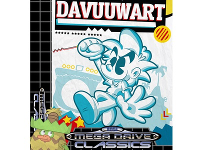 DavuuWart