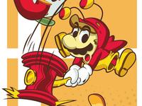 Chapulin Mario