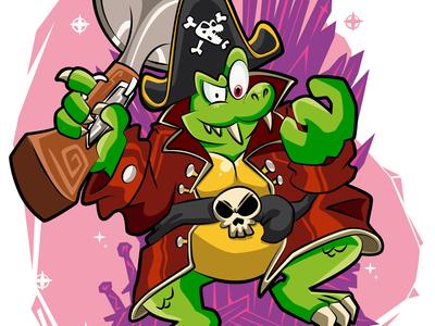 Capitán Rool