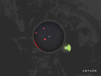 Radar Concept for Anthem