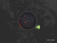 Radar Concept for Anthem