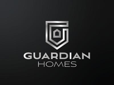 Guardian Homes Logo