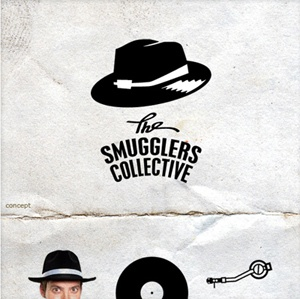 Smugglers Logo Concept