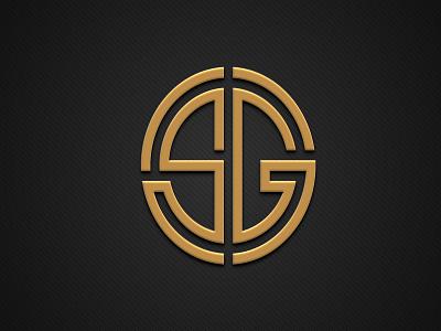 Initial Logo ui vector icon logo design design app graphic design logo branding illustration initial logo