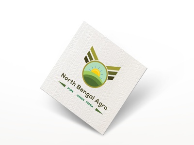 Agro/Farm Logo design logo design agro logo farm logo branding initial logo logo illustration