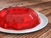 Dribbble Jello