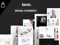 Karan – Minimal Fashion Responsive Magento 2 Theme