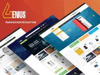 Genius - Multipurpose Responsive Prestashop Theme