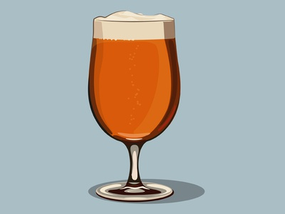 HAVE A BEER illustration beer product drinks