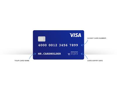 Credit Card (Rebrand)