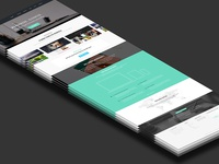 LayeredCraft homepage