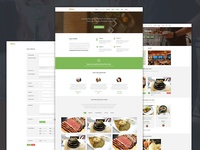 EnjoyFresh redesign