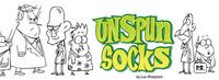 Unspun Socks