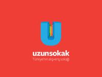 Uzunsokak Logo