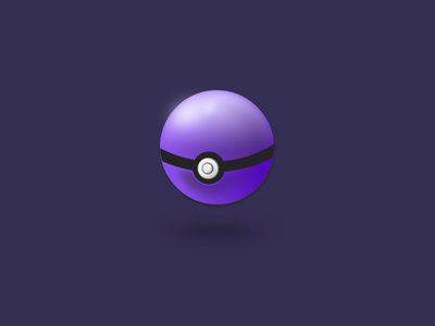 Gotcha! illustration ash ball pokeball gotcha pokemon