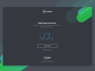 Error Page 404 pipe flat flow found error page ui web page 404 error