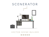 Scenerator
