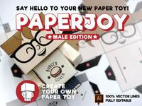 Paperjoy Screenshot 1