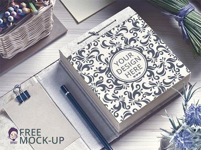 Free Paper Notepad Mockup free photo notebook notepad paper mock-up mock up mockup