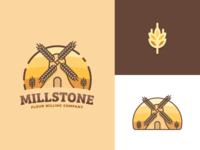 Millstone Flour Milling