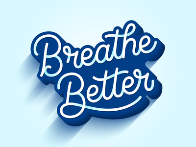 Breathe Better, Breathe Right