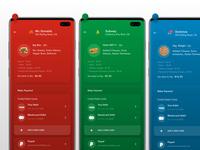 Food Ordering App 🍔