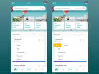 To-Do App Design