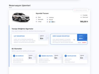 Car Rental #3