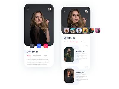 dating app i tegneby