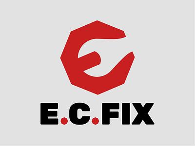 EC Fix Logo logo